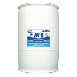 Permatex - 88855 - 55 gal. Aircraft Soap, 1 EA