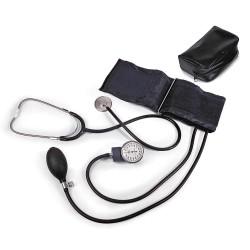 Dynarex - 7099 - Blood Pres. Kit, Dual Hd Stethoscope, PK10