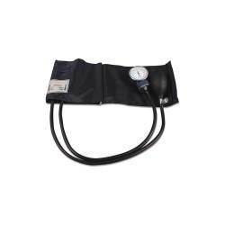 Dynarex - 7108 - Sphygmomanometer, Arm, 25in, Adlt, Bk, PK10