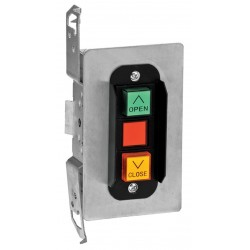 American Garage Door - 2BF - Control Station, 2 Buttons, Nema 1