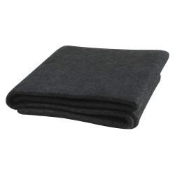 Steiner Industries - 316-8X8 - Carbonized Fiber Welding Blanket, 8 ft. High x 0.150 Wide x 8 ft. Thick, Black