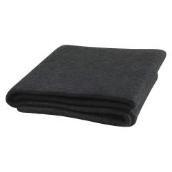 Steiner Industries - 316-8X8 - Carbonized Fiber Welding Blanket, 8 ft. High x 0.150 Wide x 8 ft. Thick, Black