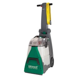 Bissell BigGreen - BG10 - Walk Behind Carpet Extractor, 1.75 gal., 120V, 26 psi, 10-1/2 Cleaning Path