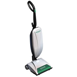 Bissell BigGreen - BGU5500 - 2 gal. Capacity Bagged Upright Vacuum with 14 Cleaning Path, 98 cfm, Standard Filter Type, 4.6A Amp