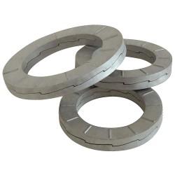 Disc-Lock - GDM-102 - Lock Washer, Bolt 8mm, Carbon Stl, PK200