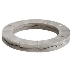 Disc-Lock - SSG-105 - Lock Washer, Bolt 1/2, SS, PK100