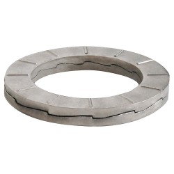 Disc-Lock - SSG-110 - Lock Washer, Bolt 1, SS, PK50
