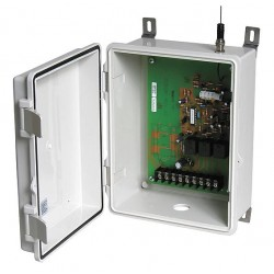 Allstar - 831RJ-24V - Radio Control Receiver, 3 Channel, JIC
