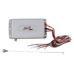 Allstar - MVP-RE-24V - Radio Control Receiver, 3 Functions