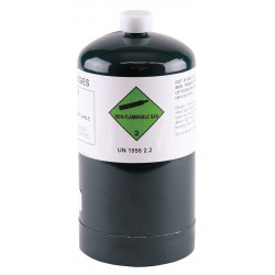 Sensit Technologies - 315-080022 - Propane Calibration Gas, 21L Cylinder Capacity