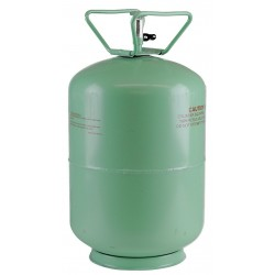 Sensit Technologies - 315-180004 - Propane Calibration Gas, 221L Cylinder Capacity