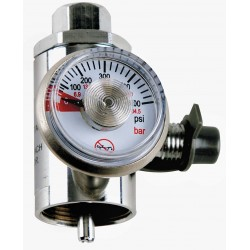 Sensit Technologies - 880-00032 - Gas Regulator, Flow Rate 20 psi