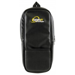 Sensit Technologies - 360-00006 - Carrying Case, Vinyl, 1-3/4x13x6-1/2, Black