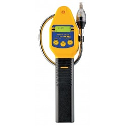 Sensit Technologies - 909-00000-J - Multi-Gas Detector, LEL/CO/O2/HCN, Yellow
