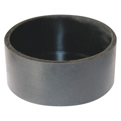 World of Welding - BB30 - Low Skid Boot, 1-3/8inHx3-1/8inLx3-1/8inW