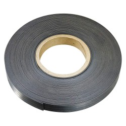 World of Welding - MRN060X0100X100 - Magnetic Strip, 8 lb., 100 ft.