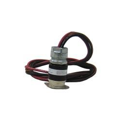 BriskHeat - TD101X-105 - Auto Temp Control, 25A, 90to 105F, 277VAC