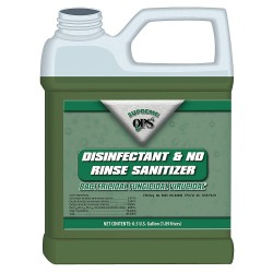 VandalProof - 4000-01G - Hospital Grade Disinfectant and 3rd Sink Sanitizer, 1890mL Cartridge