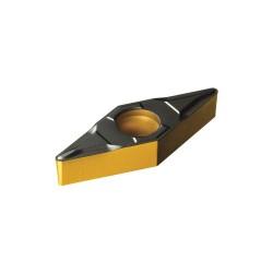 Sandvik Coromant - VBMT 332-PF 4315 - Diamond Turning Insert, VBMT, 332-PF-4315