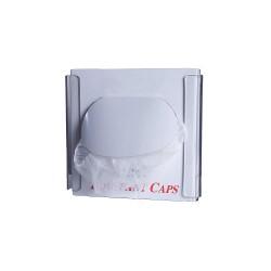 Zing Enterprises - 7305 - 10 x 4 x 9 PETG Protection Dispenser, Clear