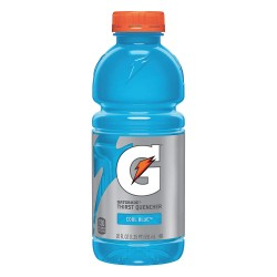 Gatorade - 32481 - Sports Drink, Ready to Drink, Regular, 24 Package Quantity