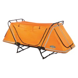 Kamp-Rite Tent Cot - ESC405 - Emergency Treatment Cot, 84in L x 28in W