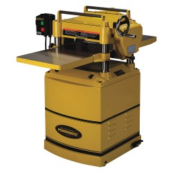 Powermatic / Walter Meier - 1791213 - Powermatic 1791213 15 Planer Byrd Shelix Cutterhead 3HP 1PH 230V No DRO - 1791213