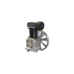 Rolair - PMP11K8GR - 1-Stage Splash Cylinder Replacement Pump with 12 oz. Oil Capacity