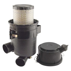 Baldwin Filters - HSG3079 - Air Filter, Element, 15-3/4in. L