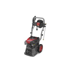 Briggs & Stratton - 20592 - Heavy Duty (2800 to 3299 psi) Gas Cart Pressure Washer, Cold Water Type, 2.7 gpm, 3000 psi