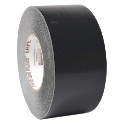 Nashua Tape - 1087122 - 3-25/32 x 60 yd. Duct Tape, Black, Package Quantity 12