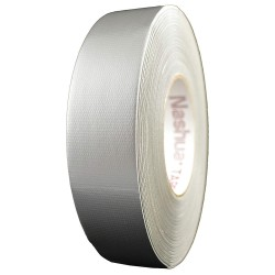 Nashua Tape - 1086139 - 1 x 60 yd. Duct Tape, Silver, Package Quantity 48