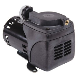 Gast - 22D1180-202-1005 - 1/8 HP Diaphragm Compressor Pump