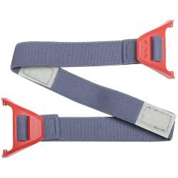 ESS - 740-0215 - Goggle Strap, Black, Nomex Blend