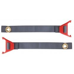 ESS - 740-0216 - Goggle Strap, Black, Nomex Blend
