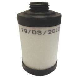 Elmo Rietschle / Gardner Denver - 731399 - Replacement Element Exhaust Filter