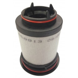 Elmo Rietschle / Gardner Denver - 474 - Replacement Element Exhaust Filter Kit