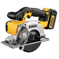 Dewalt - DCS373P2 - DeWALT DCS373P2 20V MAX Lithium-Ion Cordless 37377 in. Metal Cutting Circular Saw Kit