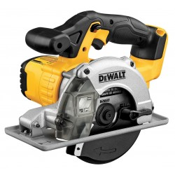 Dewalt - DCS373B - 5-1/2 Cordless Circular Metal Saw, 20.0 Voltage, 3700 No Load RPM, Bare Tool
