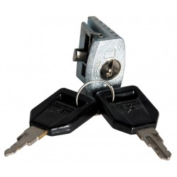 Altronix - WPL2 - Cam Lock, For Use With: WP2 Enclosures