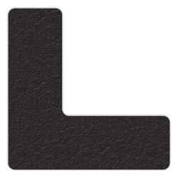 Incom / Top Tape & Label - LM110K - Floor Marking Tape, Solid, L, 6 Width, 25 PK
