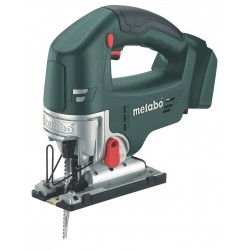 Metabo - STA18 LT BARE - Cordless Jigsaw, 18.0 Voltage, Bare Tool