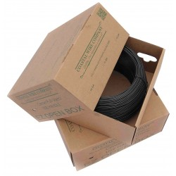 Coastal Wire - BBWB 11G 100LB - Baling Wire, .121 In Dia, 2575 ft.