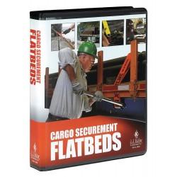 JJ Keller - 19071 - DVD Program, Cargo Securement Flatbeds