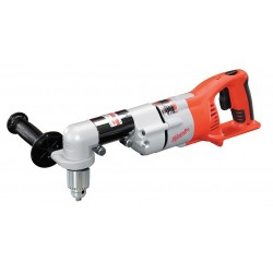 Milwaukee Electric Tool - 0721-20 - Milwaukee 0721-20 M28 28V Right Angle Drill with Side Handle - Bare Tool