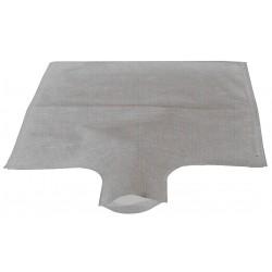 Enpac - 430606 - Dewatering Filter Bag, 6 ft. X 6 ft.