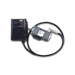 Dart Controls - 733BLMC-01 - 1/5 HP Adjustable Speed Motor, 2900 Nameplate RPM