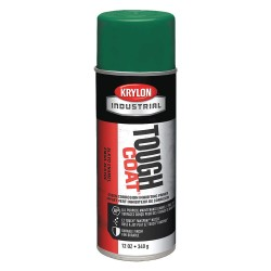 Krylon - A00344 - 16-oz. Green Rust Inhibiting Primer Voc Complia