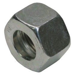 Cast Spa - 100215 - 5/16 Strong Nut with Compression Fitting Connection Type and 800 psi Max. Pressure
