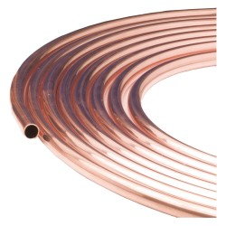 Copper Pipe and Tubing